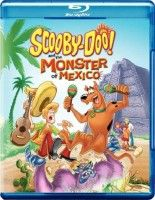 scooby doo et le monstre du mexique