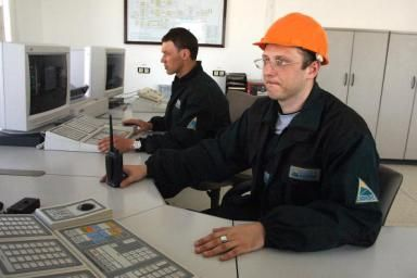 Chemical engineers can work anywhere in the world. - Getty Images