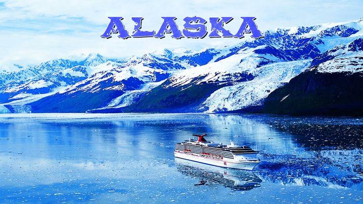 Alaska - A Última Fronteira