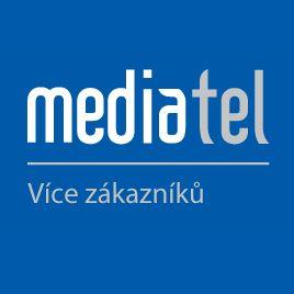 Mediální agentura Mediatel.cz / Praha. #mediatelcz