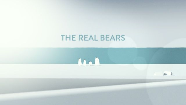 The Real Bears - DC by Lucas Zanotto. This is the director's cut of the The Real Bears, a film I directed and animated for a  campaign to reduce the consumption of soda and other sugary drinks.