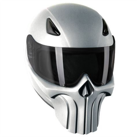 punisher modular motorcycle helmet 2                                                                                                                                                                                 More