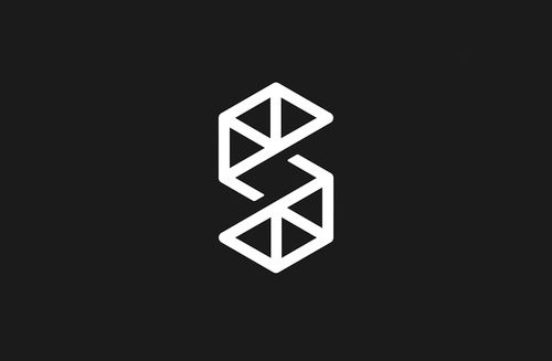 Amazing Line Art Used in Logo Design - 25 Creative Examples - 15