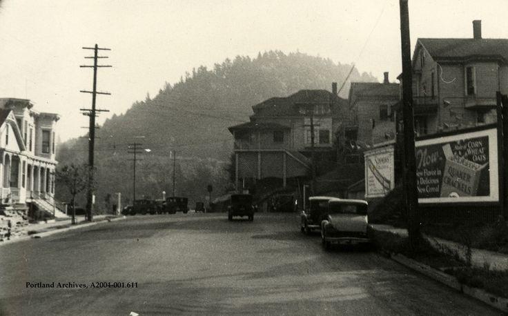65 Best Portland 1930 1939 Images On Pinterest
