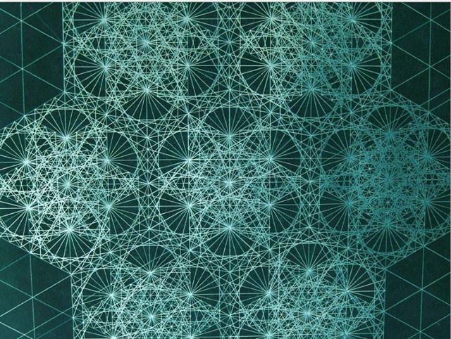 fractal equation   Échelle de Jacob: Réalité mathématique dessinée en fractales ...