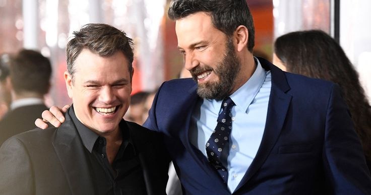 Ben Affleck & Matt Damon Team for Movie on America's First Detectives -- Paramount is teaming with Ben Affleck and Matt Damon's Pearl Street Films to produce The Shadows, about the first ever American police detectives. -- http://movieweb.com/the-shadows-movie-ben-affleck-matt-damon-producing/