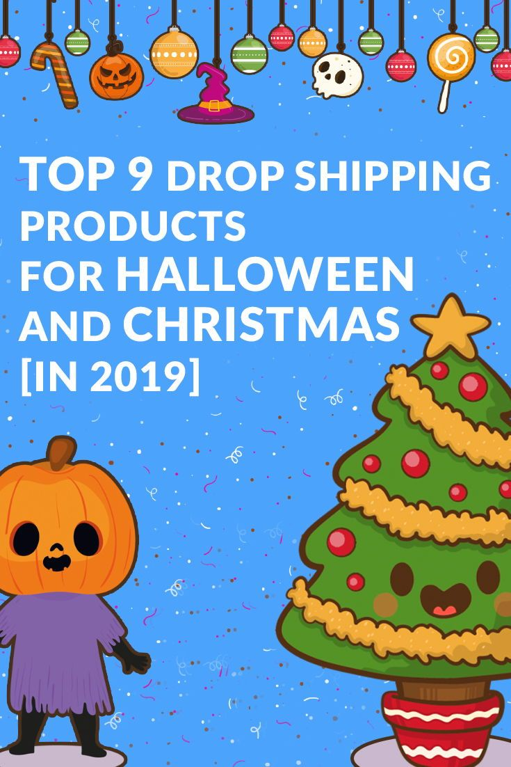 Road To Christmas Online 2020 The Complete Guide to Christmas Dropshipping 2019 in 2020