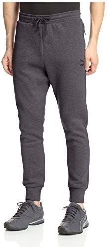 Puma Men's Tri Runner Sweat Pant, Periscope, XL
