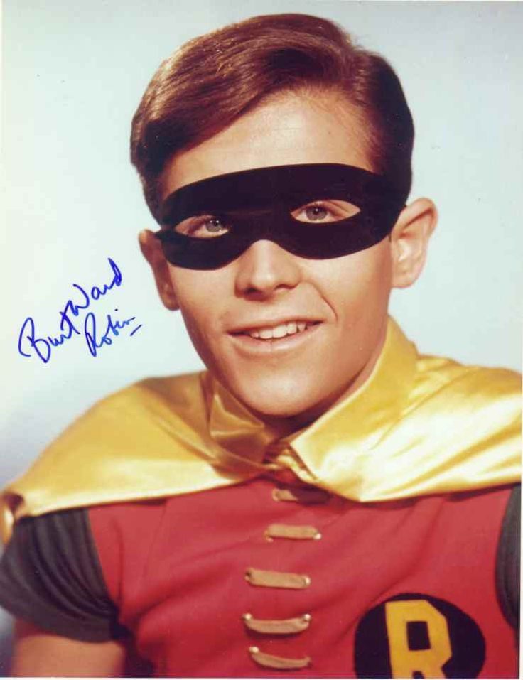 Burt Ward (born July 6, 1945) is an American television actor and activist. Description from imgarcade.com. I searched for this on bing.com/images