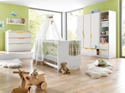 Komplett Kinderzimmer Fresh 3 Tlg Kinderbett Breite