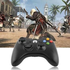 [$14.05 save 75%] New Microsoft Xbox 360 Game Remote Controller for PC Computer Black http://www.lavahotdeals.com/ca/cheap/microsoft-xbox-360-game-remote-controller-pc-computer/187650?utm_source=pinterest&utm_medium=rss&utm_campaign=at_lavahotdeals