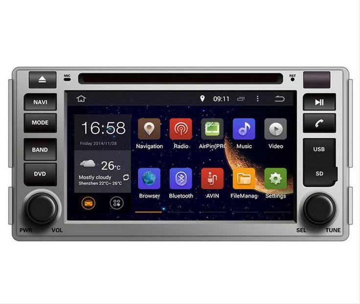 Octa core 8 Core Android 6.0 Fit HYUNDAI SANTA FE 2006 2007-2011 2012 Car DVD Player Navigation GPS Radio dvd stereo dvd ROM 32G