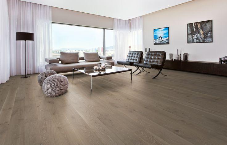 Kährs - Oak Nouveau Gray