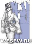 Основы кроя и шитья  Основы кроя и шитья Выкройки своими руками Пошаговые иллюстрированные инструкции построения выкроек и моделирования одежды Готовые бесплатные выкройки одежды