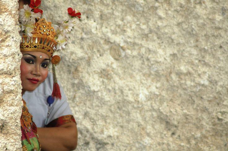 Penari Bali - inspirasi.co