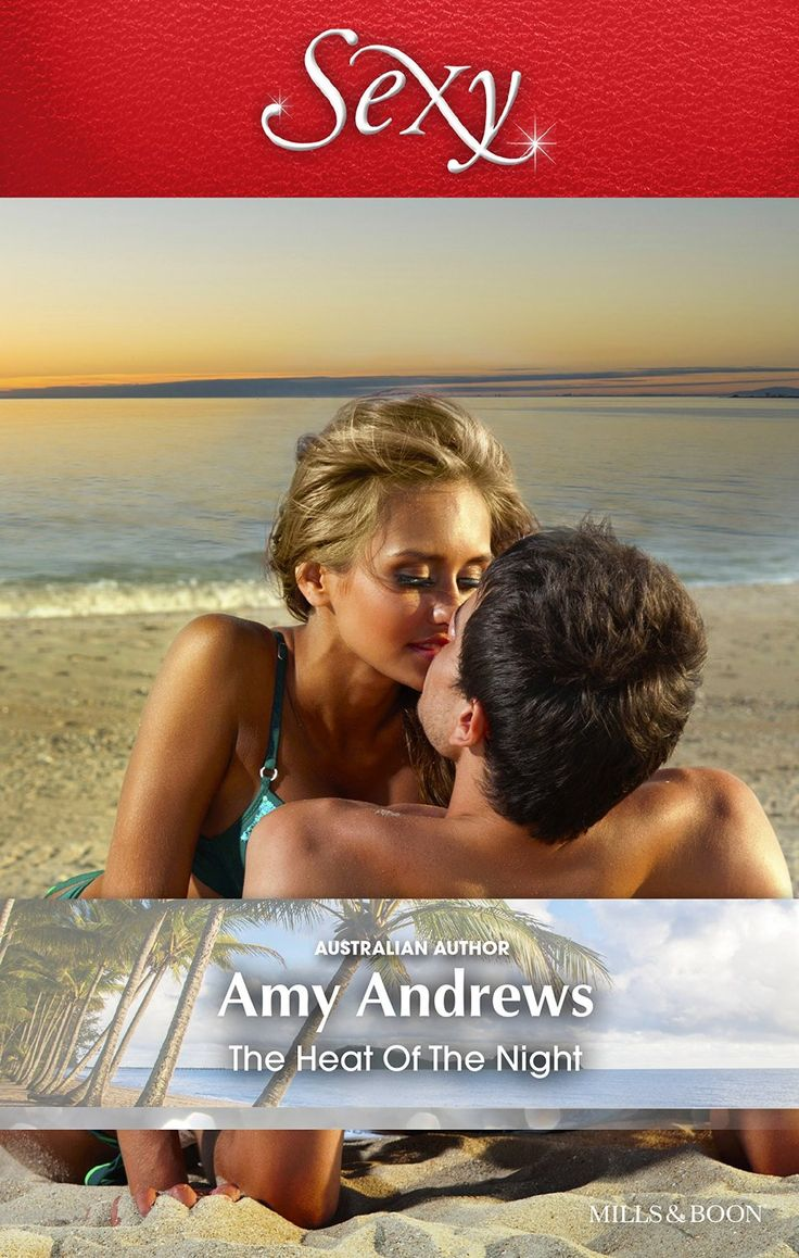 Amazon.com: Mills & Boon : The Heat Of The Night (Those Summer Nights Book 2) eBook: Amy Andrews: Kindle Store