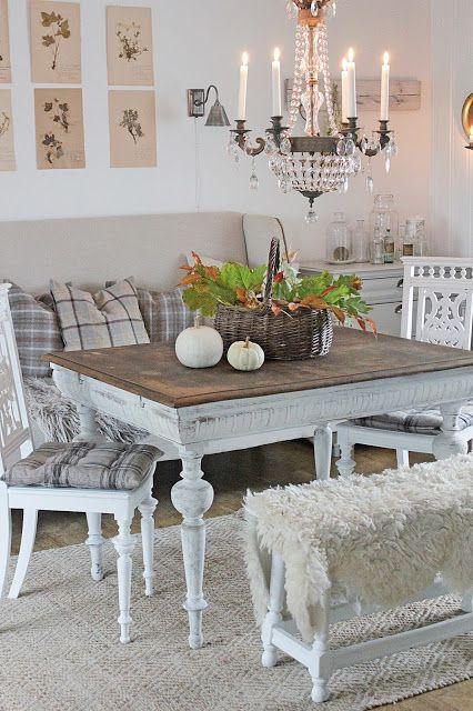 "VIBEKE DESIGN: ""dream table"" ..."