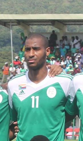 Image result for Mohamed M'Changama