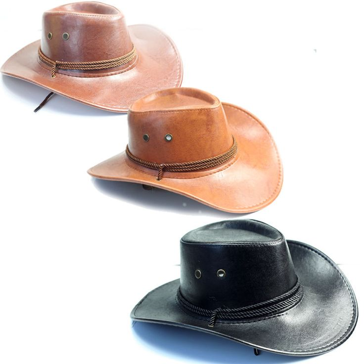 Barmah hats premium #australian faux #leather 3 #colours lightweight waterproof ,  View more on the LINK: http://www.zeppy.io/product/gb/2/142133877973/