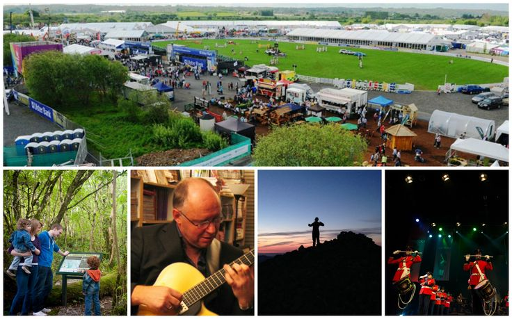 Tourism NI has put together a list of 10 exciting things to do in NI (May 8 – May 14) #whatsonni #discoverni