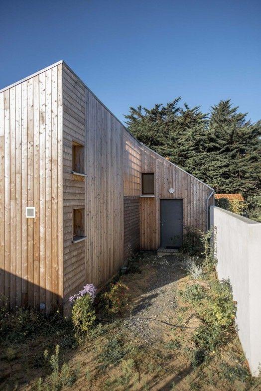 8 best maison passive images on Pinterest Passive house