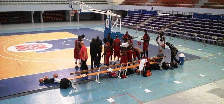 Basket : les Aigles perdent le premier match face aux Fennecs - http://www.malicom.net/basket-les-aigles-perdent-le-premier-match-face-aux-fennecs/ - Malicom - Toute l'actualité Malienne en direct - http://www.malicom.net/