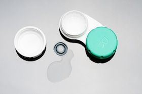 Free Contacts Sample Offers