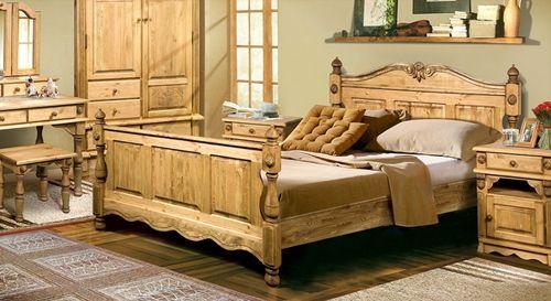 искусственно состаренная мебель на заказ