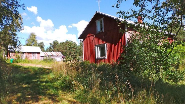 Myydään Mökki tai huvila Ei luokiteltu - Parainen Houtskari Härklot - Etuovi.com 9682575