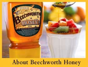 Beechworth Honey Australia.  Great stop off on the way to Melbourne