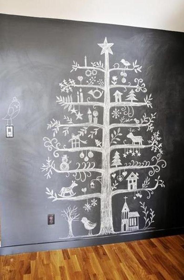 arvore natal criativa (76)