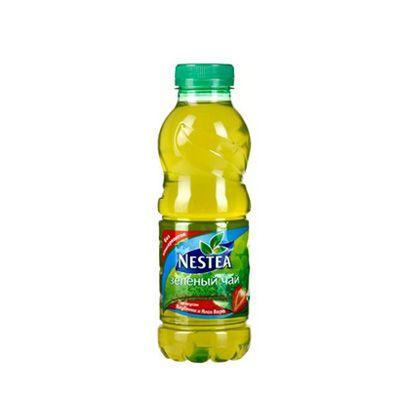 Nestea (зеленый чай)  Безалкогольные напитки Обем: 0.5 л 60.00 руб. Обем: 1 л 90.00 руб.