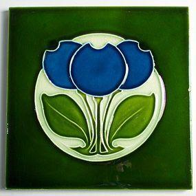 Decorative Tile Art 505 Best Decorative Tile Images On Pinterest  Art Tiles Flooring