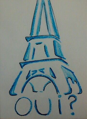 Tower outline