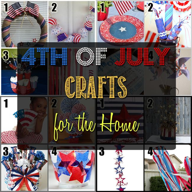 113 best love my red white blue images on pinterest for Patriotic home decorations