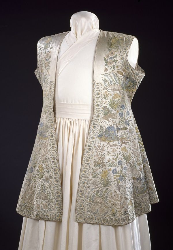 Persistence rewarded: the V&A's Mughal coat