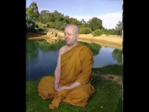 E. Talk 5 Leaving the world - The Jhana - Ven Ajahn Brahm - YouTube