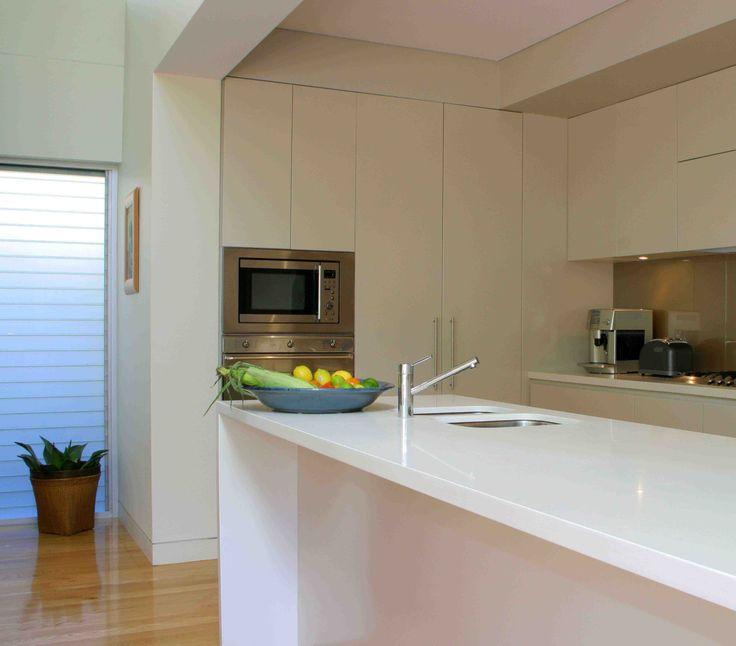Janine Campbell architecture Killara house - renovation  ja9 design