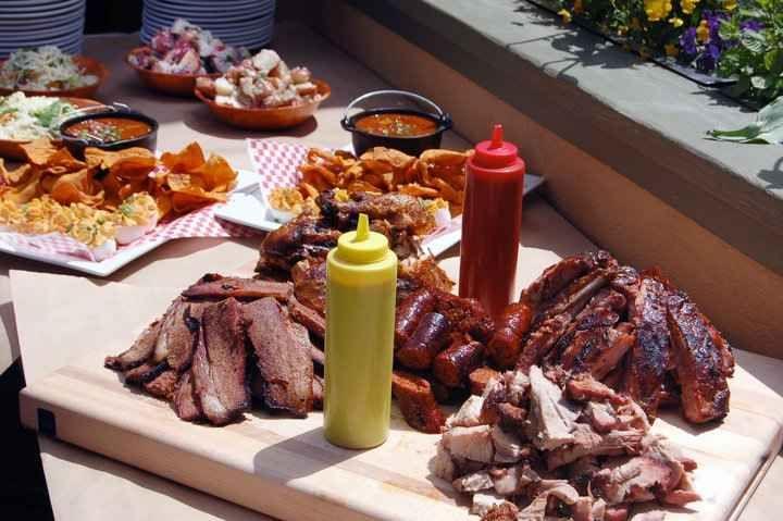 Best bars and restaurants in Boulder Colorado