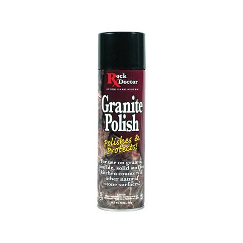Rock Doctor 35105 Granite Polish, 18 Oz