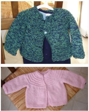 26 best five 5 hour baby sweater images on pinterest baby boy free pattern for a 5 hour baby sweater dt1010fo