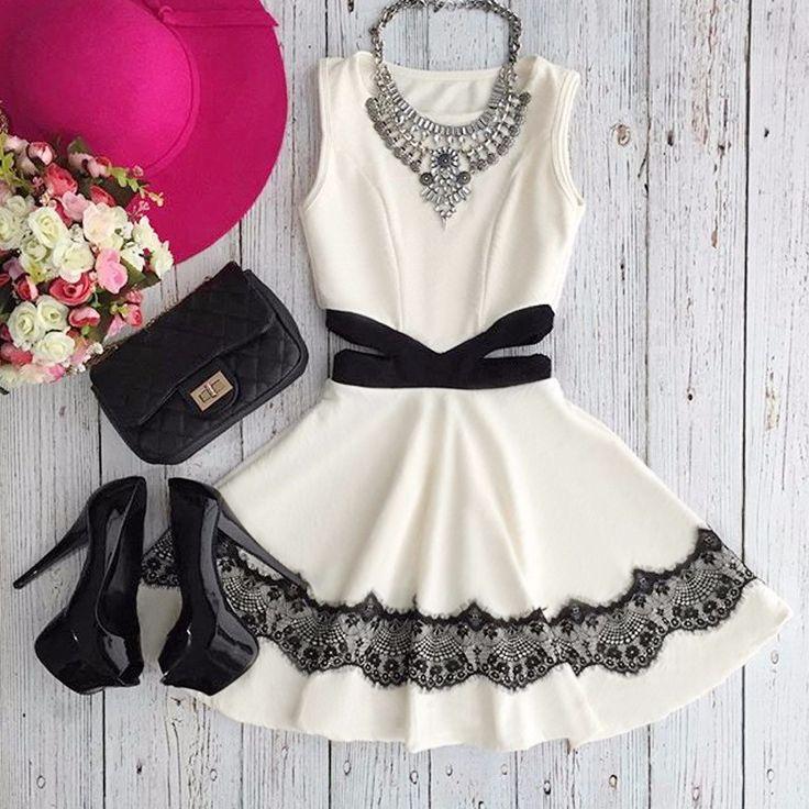 Vestido de festa moda Casual acesse nosso site e encontre varíos modelos com preços incriveis