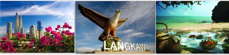 Малайзия: Тур Лангкави+Куала Лумпур в феврале на 9 ночей от 672 USD!!!