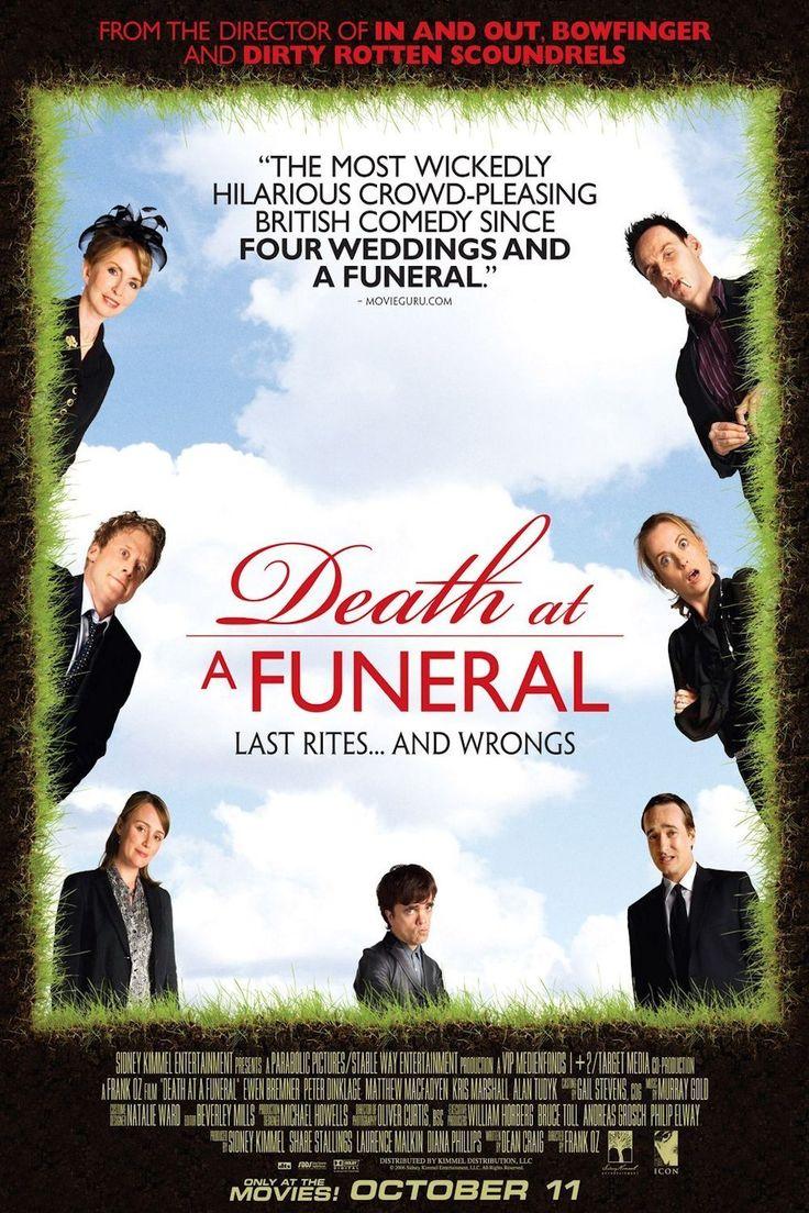 #DeathAtAFuneral (2007)