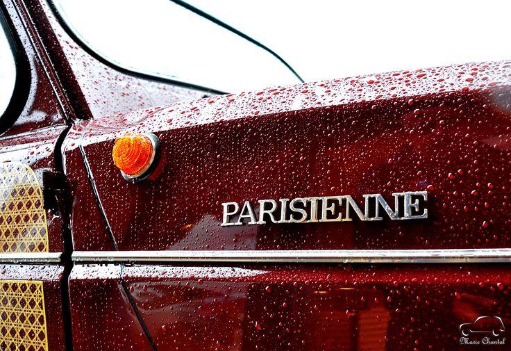 Renault 4 Parisienne 1967