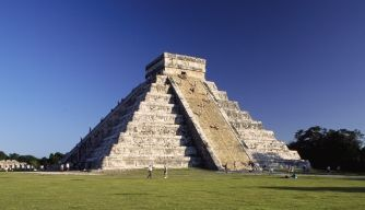 Mesoamerican Pyramids   machu picchu