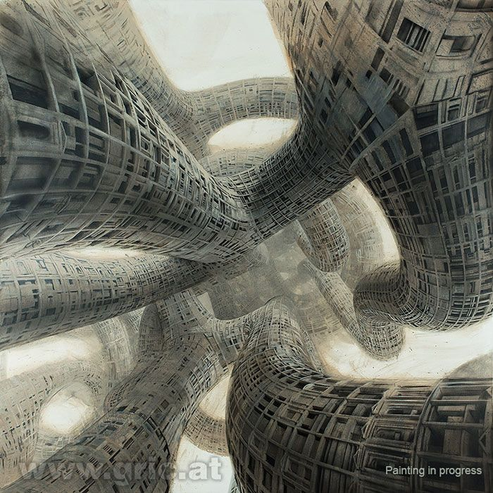 Peter Gric, Artefact XII