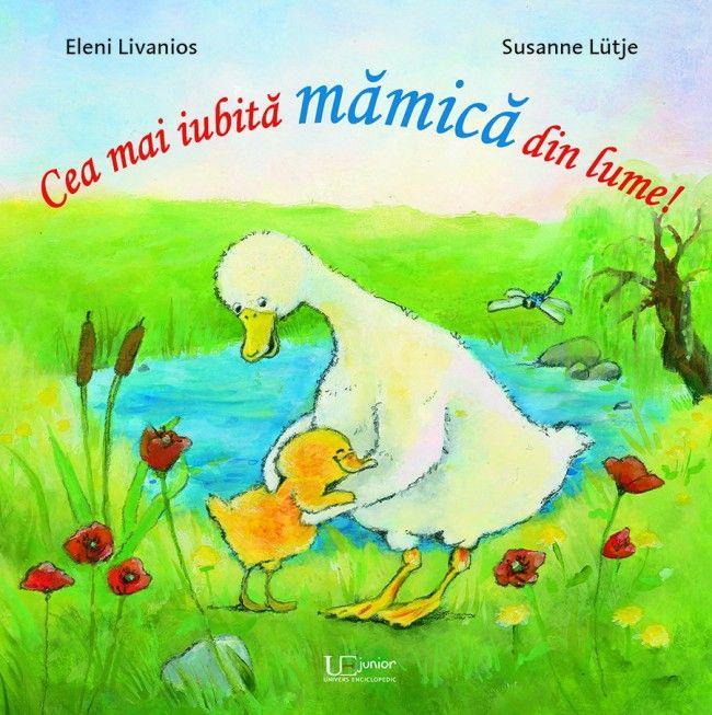 Cea mai iubita mamica din lume! - Eleni Livanios