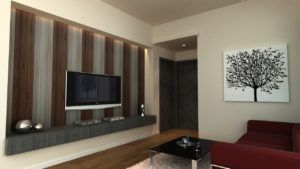 Pvc Wall Panels Designs For Living Room