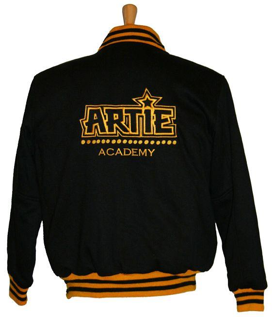 Artie Academy Jackets